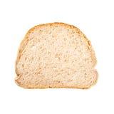 plasterka chlebowy biel Obrazy Royalty Free