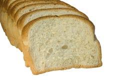 plasterki chlebów Obraz Stock