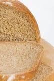 Plasterki chleb obraz royalty free