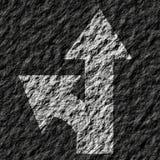 Plasterungs-Abbildung stock abbildung