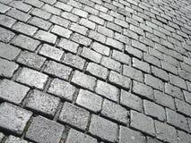 Plasterwork del basalto Fotografia Stock Libera da Diritti