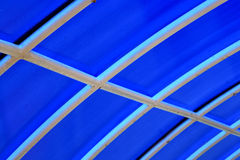 Plastic abstract in asia phangan pier roof lomprayah  bay     th Stock Photo