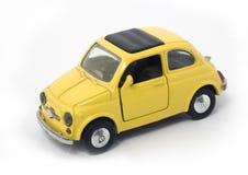 Plastic auto Stock Afbeeldingen