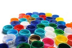 Plastic background Royalty Free Stock Image