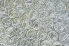 Plastic background Stock Images