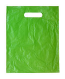 Plastic bag. Royalty Free Stock Photography