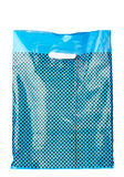 Plastic bag Royalty Free Stock Photos