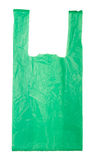 Plastic bag Royalty Free Stock Images