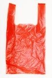 Plastic bag Royalty Free Stock Photos