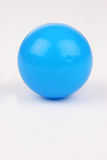 Plastic ball Stock Images