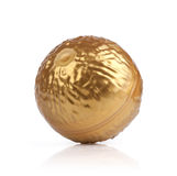Plastic ball Royalty Free Stock Image