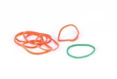 Plastic band Stock Image