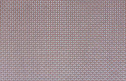 Plastic basked weave texture. And background Royalty Free Stock Photography
