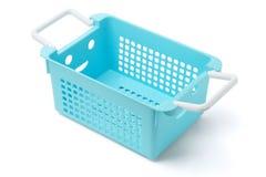 Plastic Basket Royalty Free Stock Image