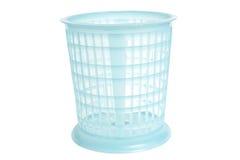 Plastic basket Stock Photography