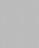 plastic bestrukna prickar vektor illustrationer