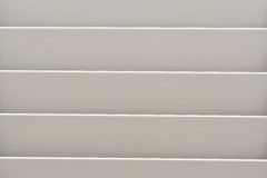 Plastic blinds in room Royalty Free Stock Image