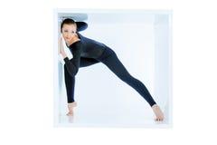 Plastic body Royalty Free Stock Photography