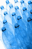 Plastic bottle Stock Images
