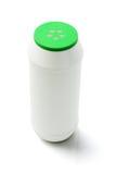 Plastic Bottle Of Detergent Stock Photography