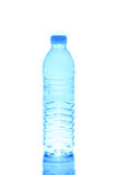 Plastic bottle Royalty Free Stock Images