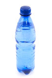 Plastic bottle water Stock Photo