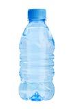 Plastic bottle for water Stock Image