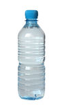 Plastic bottle with water. Stock Photography