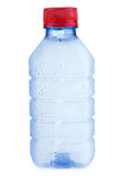 Plastic bottle of water Stock Photos