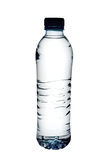 Plastic Bottle of Water Royalty Free Stock Images