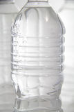 Plastic bottled waters Stock Image