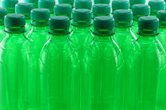 Free Plastic Bottles Stock Image - 18885541
