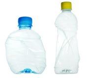 Plastic bottles Royalty Free Stock Photography