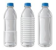 Plastic Bottles Royalty Free Stock Image