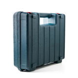 Plastic box case Royalty Free Stock Photography