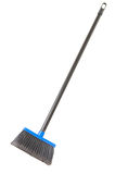Plastic broom Royalty Free Stock Photos