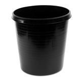 Plastic bucket Royalty Free Stock Images