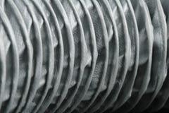 Plastic buis Stock Foto