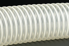 Plastic buis Stock Fotografie