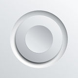 Plastic button background, Royalty Free Stock Photo