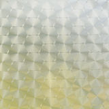 Plastic canvas background. Translucent synthetic fabric giving light effects Royalty Free Stock Photography