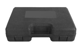 Plastic case Royalty Free Stock Images