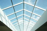 Plastic ceiling Royalty Free Stock Images