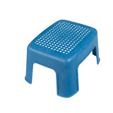 Plastic chair Royalty Free Stock Photo