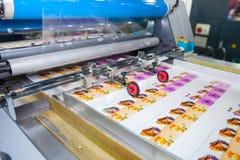 Plastic coating Stock Photography