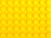 Plastic construction background Stock Photography