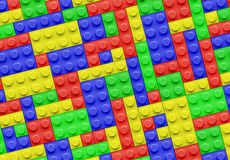 Free Plastic Constructor Background Stock Image - 32342261