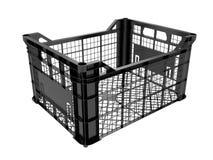 Plastic container Stock Fotografie