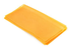 Plastic covers Stock Photography