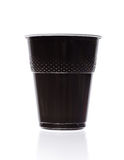Plastic cup Royalty Free Stock Photos